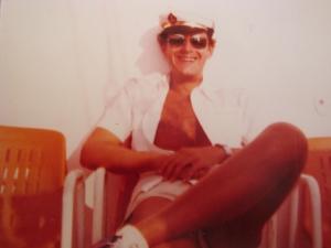 Sam Whipple, 1985