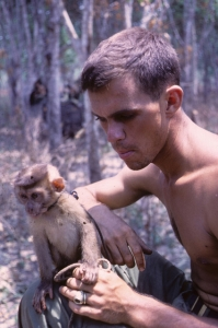 David R. Crocker, Vietnam War, 1969